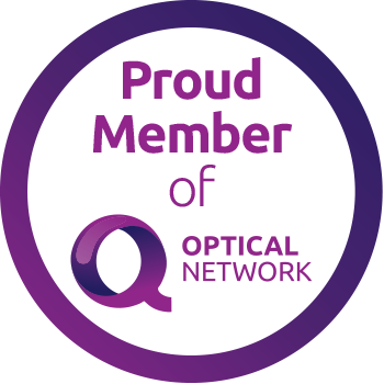 QON-badge